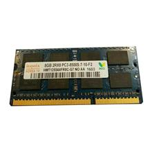 Hynix PC3-8500 8GB 1066MHz Laptop Memory